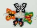 Fig38: 3d origami pillangó
