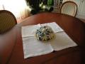 HA.10 Margarétás origami csokor
