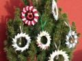 K 10,11,12,13.sz Karácsonyfadísz