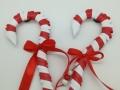 K.39.sz Karácsonyi cukorbot hűtőmágnes
