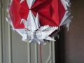 G4.sz.Darus origami gömb