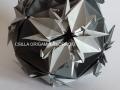 G21.sz.Kicsi Darus origami gömb