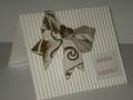 Ü2.Origami masnis ültetőkártya
