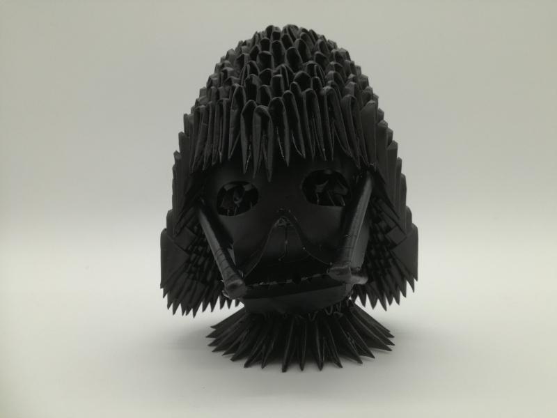Fig.103 Dart Vader