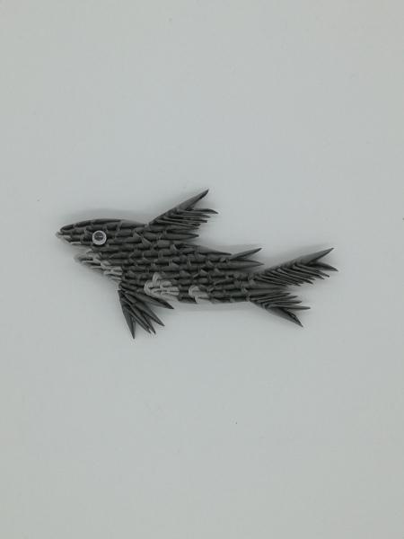 Fig.176.sz Cápa mágnes