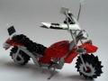 Fig28: 3D origami Motor fénykép alapján