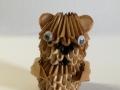 Fig6: 3D origami Maci