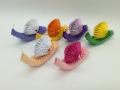 Fig2: 3D origami Csiga