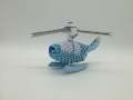 Fig130.sz 3d origami Helikopter