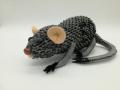 Fig.183 sz 3d origami patkány