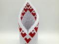 Fig.204.sz 3d origami Bortartó
