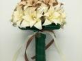 B.7.sz Ballagási virágcsokor a gyerekek neveivel Tanár néninek