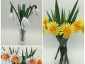 H12. Tavaszi virágok