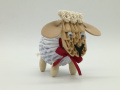 H.16.  3d origami kis Bárány