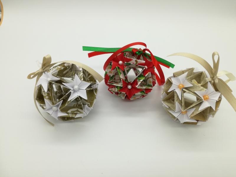 K.38sz Karácsonyi átlátszó gömb