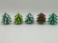 K 63.sz kis  Fenyő karácsonyfadísz