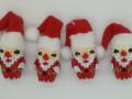 K 60.sz Kis Mikis karácsonyfadísz