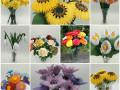 Mcs.60.sz Szál virág választék