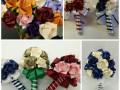 Mcs.66.sz Origami Rózsacsokrok