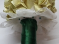 Mcs10.sz. Rózsa menyasszonyi csokor