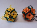 G6.sz. Kicsi Liliomos origami gömb