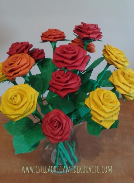 V.4. Rózsa