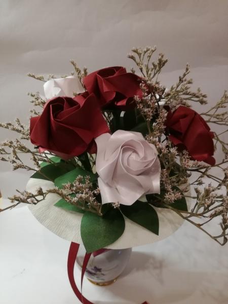 V.6. Rózsa rezgővel